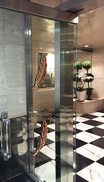 Luludi Living Art Foyer Planters